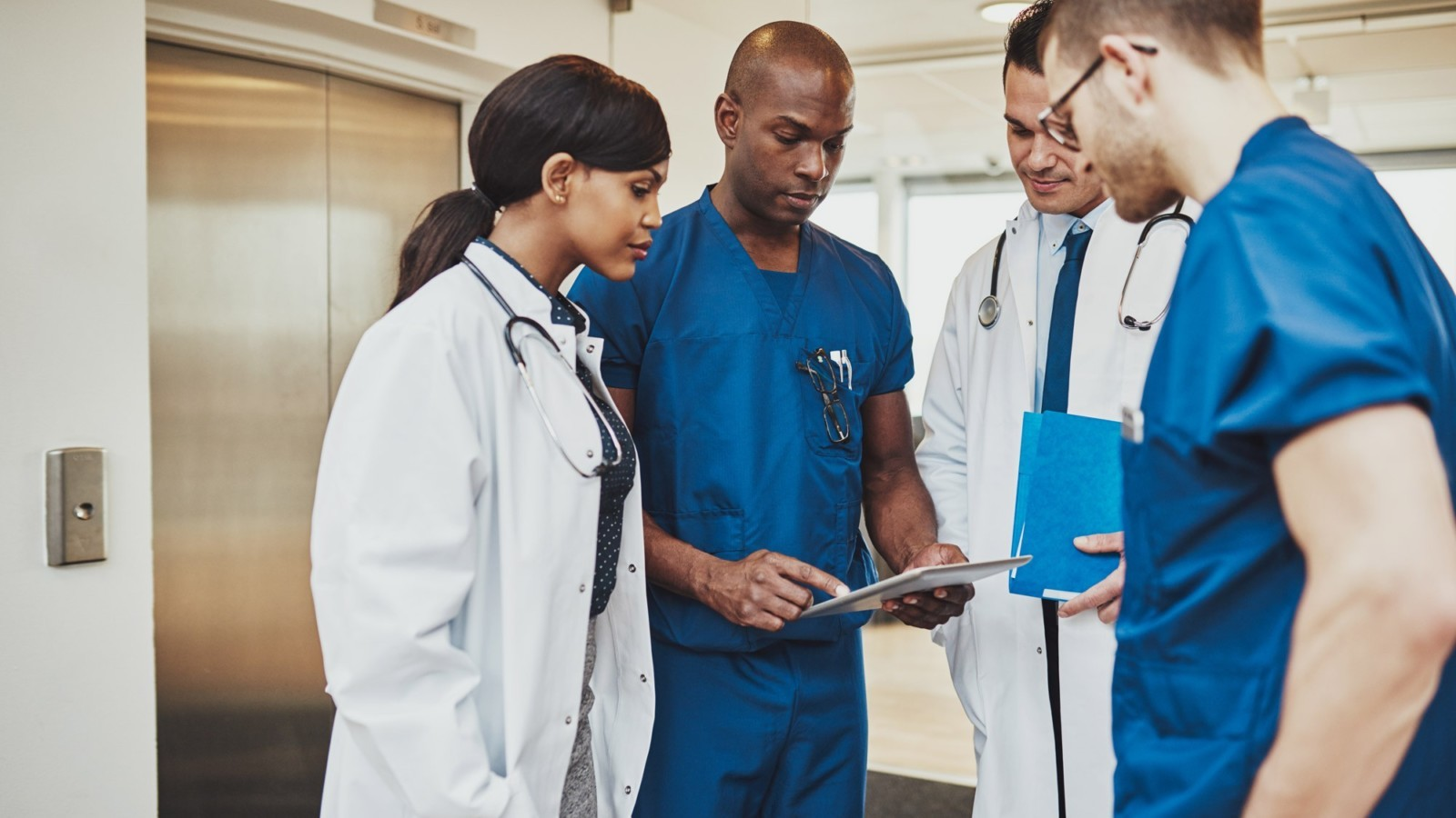 Physicians Collaborating